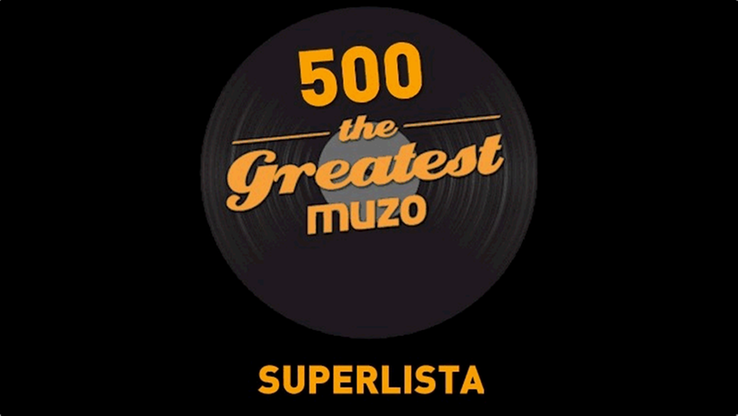 """Enjoy the Silence"" Depeche Mode zwycięzcą The Greatest Muzo 500 Superlista"