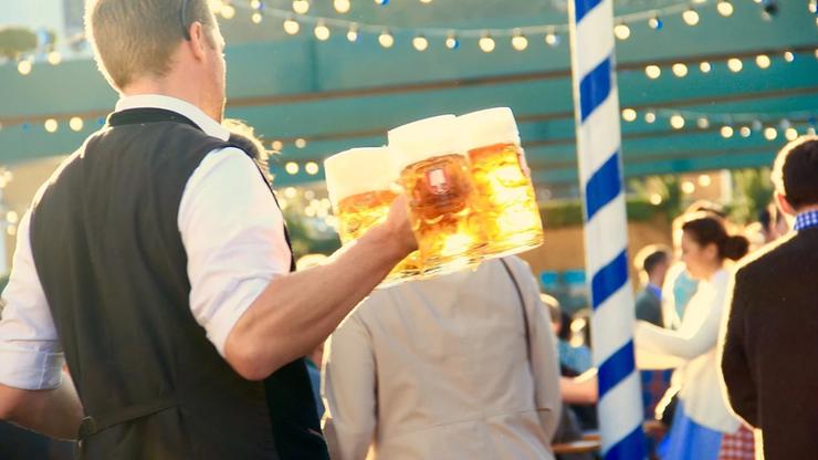 Oktoberfest został odwołany. Jest oficjalna decyzja władz