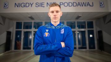 Transferowy hit! Uczestnik MŚ 2014 nowym zawodnikiem Lecha