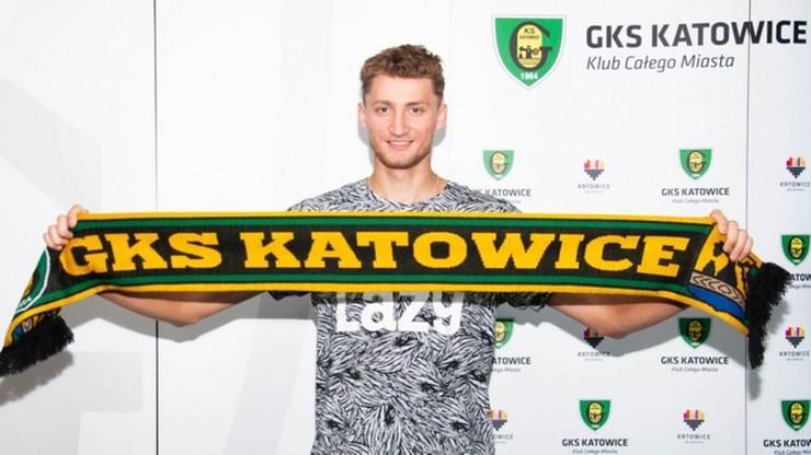 PlusLiga: Woch w GKS Katowice