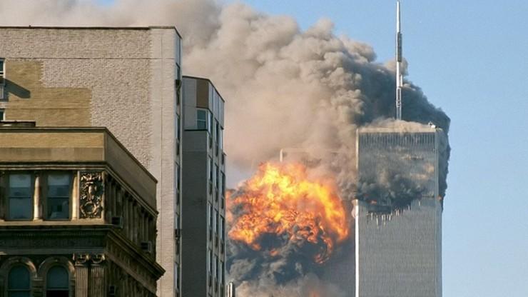 19 lat temu runęły bliźniacze wieże World Trade Center
