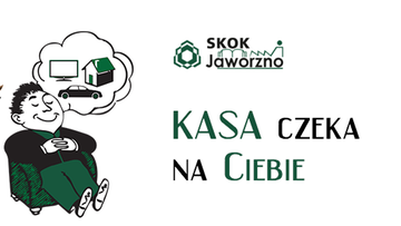 """Zarząd komisaryczny w SKOK """"Jaworzno"""". """"Mechaniczne działania KNF"""""""