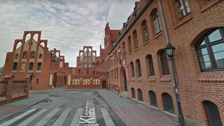 Koronawirus w klasztorze. 52 zakażenia, biskup toruński prosi o modlitwę