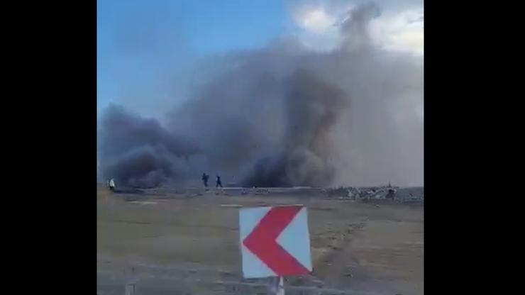 Wybuch gazu na budowie nowej Zakopianki. Robotnik w szpitalu