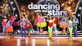 Dancing with the Stars. Taniec z Gwiazdami - sezon 7, odcinek 4