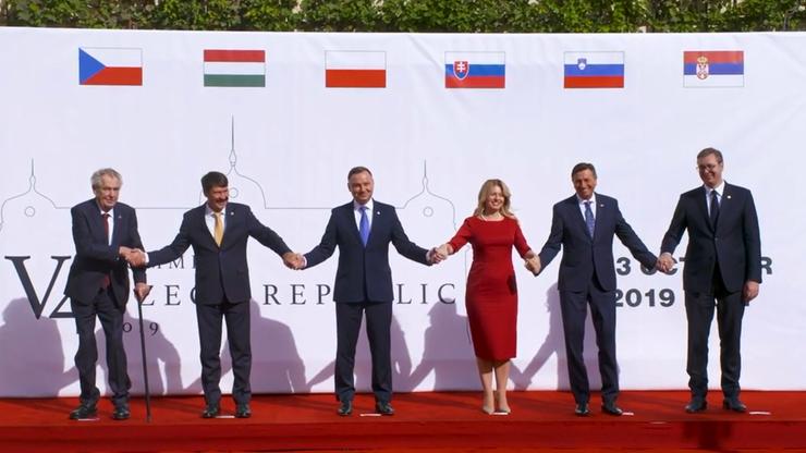 """Nowy spot Andrzeja Dudy. """"Odpowiedzialność, solidarność i sprawiedliwość"""""""