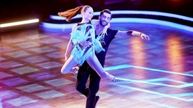 Dancing with the Stars. Taniec z Gwiazdami - sezon 8, odcinek 7
