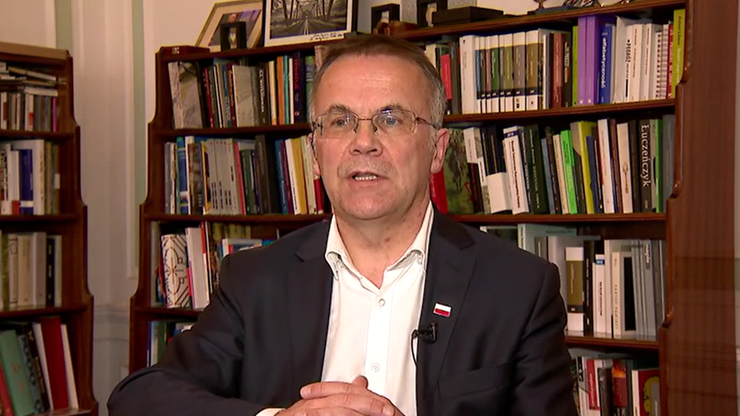 Sellin: zdecydowana większość artystów w Polsce żyje ubogo i biednie