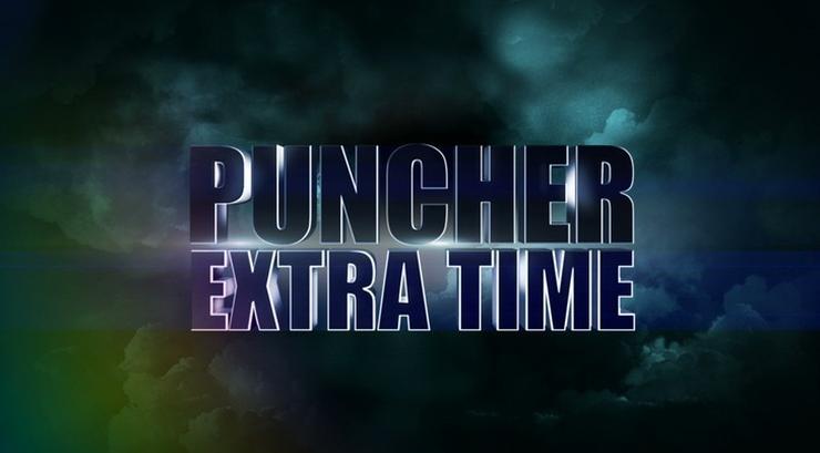 Szostak i zawodnicy UFC gośćmi Puncher Extra Time!