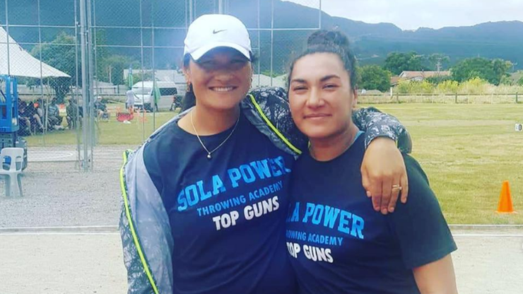 Mistrzyni olimpijska trenuje swoją niepełnosprawną siostrę. Cel: paraolimpiada w Tokio