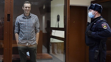 Wszczęto trzy nowe sprawy karne wobec Aleksieja Nawalnego