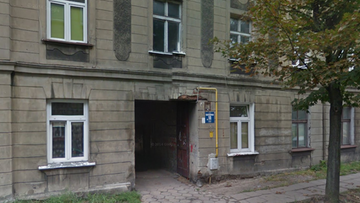 Dwie ofiary pożaru w Łodzi. Ewakuacja kamienicy