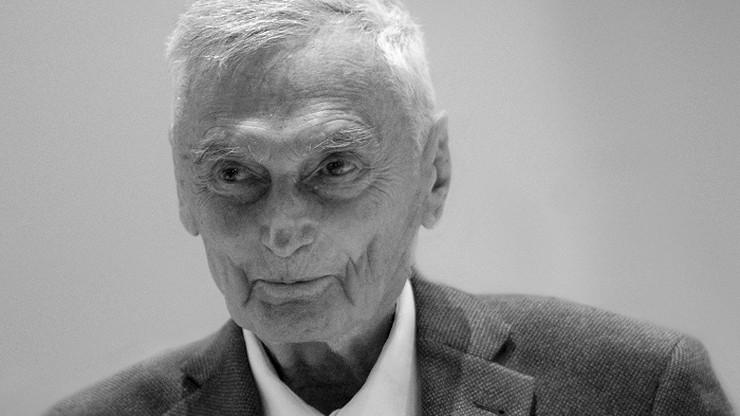 Nie żyje trzykrotny medalista olimpijski. Wojciech Zabłocki miał 90 lat