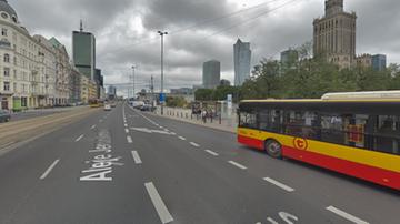 Ratusz chce przebudować Aleje Jerozolimskie. Co zmieni się dla kierowców?
