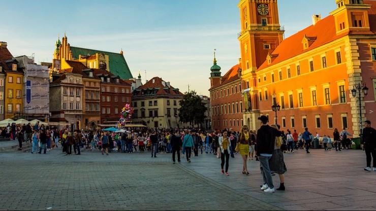 W Polsce i Rumunii najmniej obywateli innych państw. Dane Eurostatu