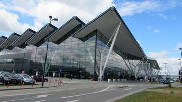 Gdańsk. Awionetka uderzyła w samolot cargo