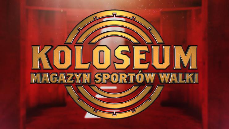 Koloseum: O Błachowiczu, menedżerach i powrotach gwiazd boksu