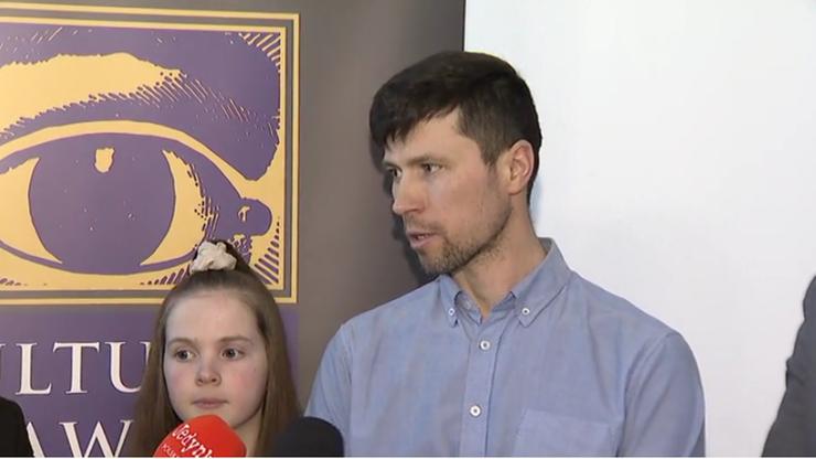 Nakaz aresztowania dla Rosjanina, który zabrał córki ze Szwecji, bo trafiły do muzułmańskiej rodziny