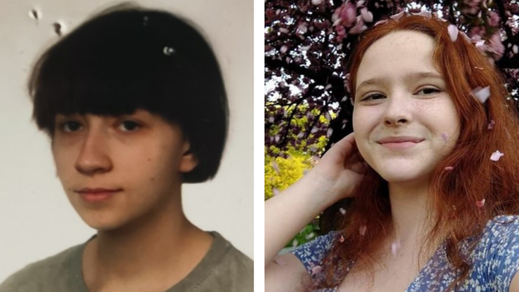 Łódzkie. Zaginęły dwie nastolatki. Policja apeluje o pomoc
