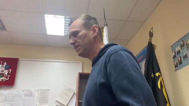 Rosja. Nowa sprawa karna wobec Aleksieja Nawalnego. Tym razem o ekstremizm