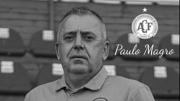 Koronawirus przyczyną śmierci prezesa klubu Chapecoense