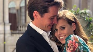 Ślub w brytyjskiej rodzinie królewskiej odwołany z powodu koronawirusa