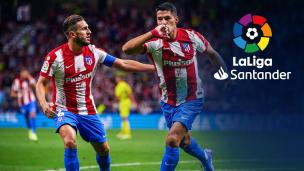 31.10   16:10   Atletico Madryt - Real Betis