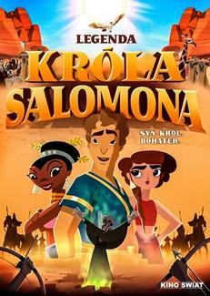 Legenda Króla Salomona