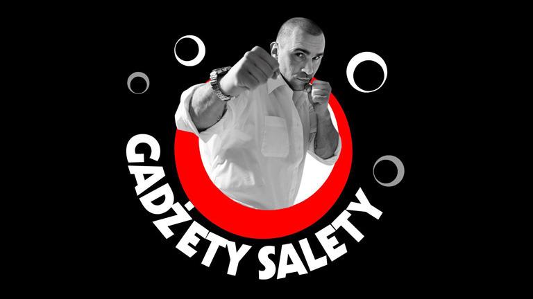Gadżety Salety