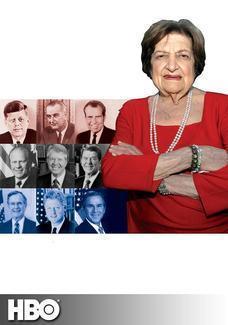 Dziękuję, panie prezydencie: Helen Thomas w Białym Domu