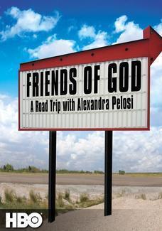 Przyjaciele Boga: Podróż z Alexandrą Pelosi