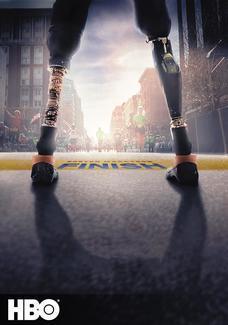 Maraton Bostoński: Zamach na mecie