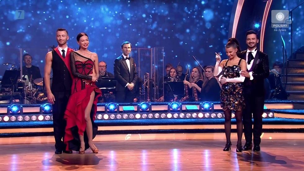 Dancing with the Stars. Taniec z Gwiazdami 11 - Finał