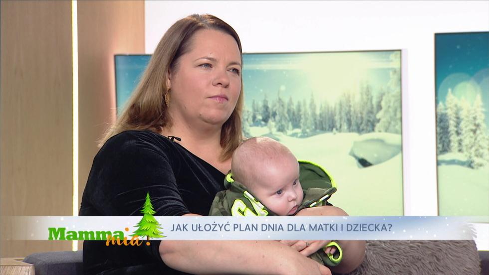 MAMMA MIA! - Odcinek 218