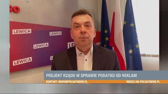 Śniadanie w Polsat News - 14.02.2021
