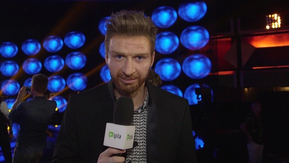 Druga twarz 6 - Justin Timberlake