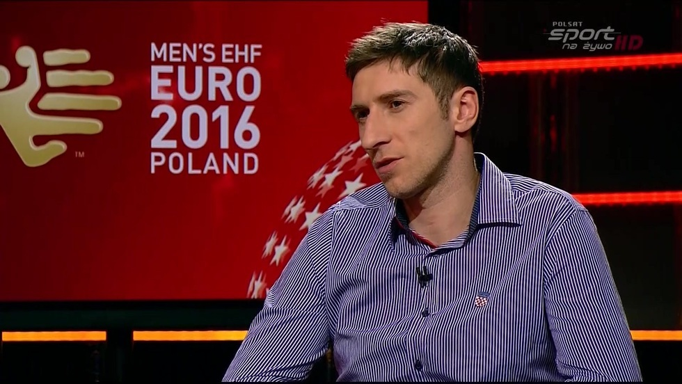 Magazyn EHF Euro 2016 - dzień 13