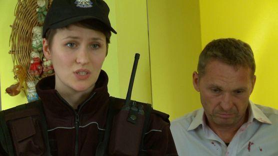 Policjantki i policjanci - Odcinek 3