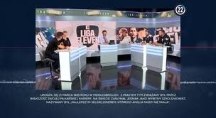 Liga Eleven - odcinek 1.