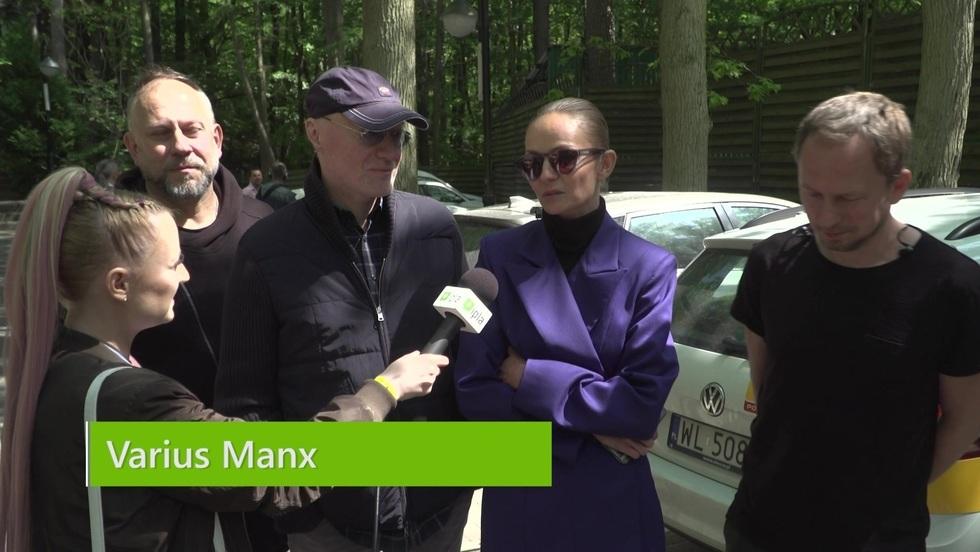 Varius Manx: 30 lat to za mało