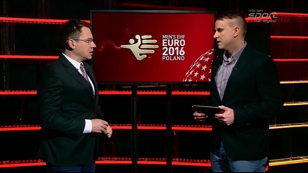 Magazyn EHF Euro 2016 - dzień 11