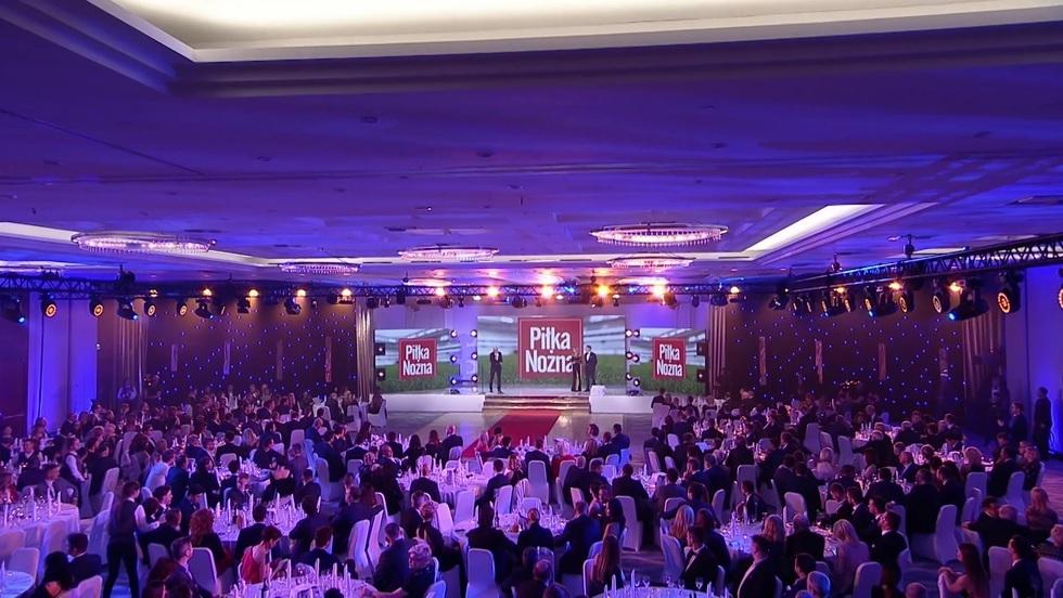 Gala Tygodnika Piłka Nożna