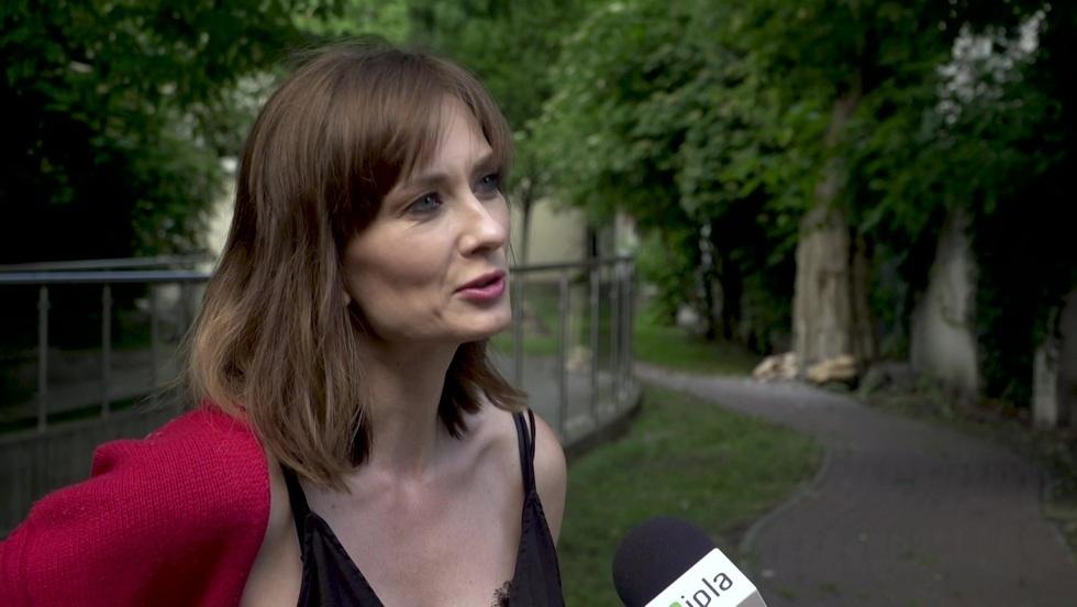 Anita Sokołowska: Wakacje to spanie na stogu siana oraz wypasanie kóz