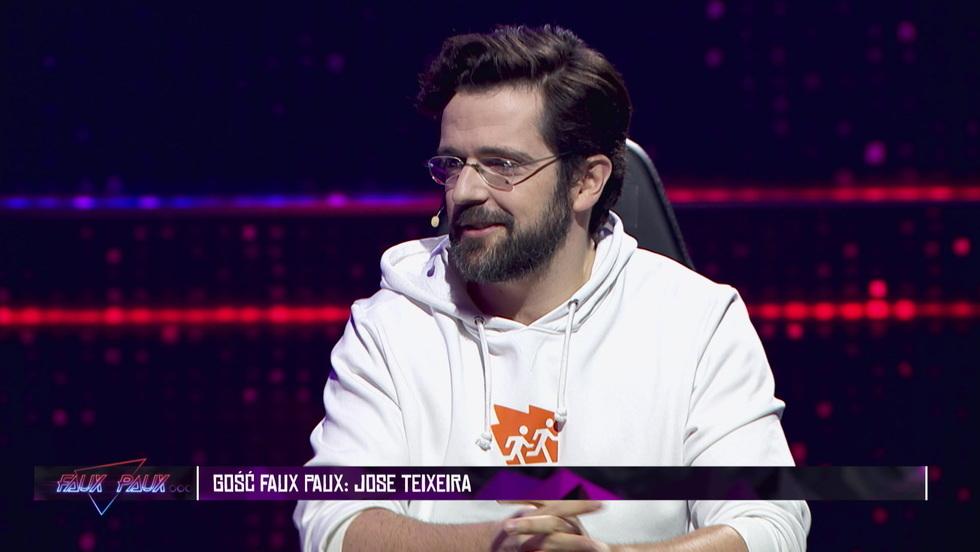 Faux Paux - Odcinek 50. ft. Jose Teixeira
