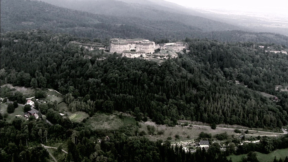 Poszukiwacze historii - Srebrna Góra
