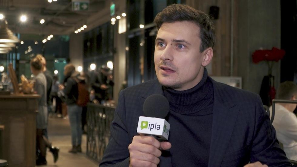#25latPolsat - Polsat wprowadził Matusza Damięckiego w świat mężczyzn