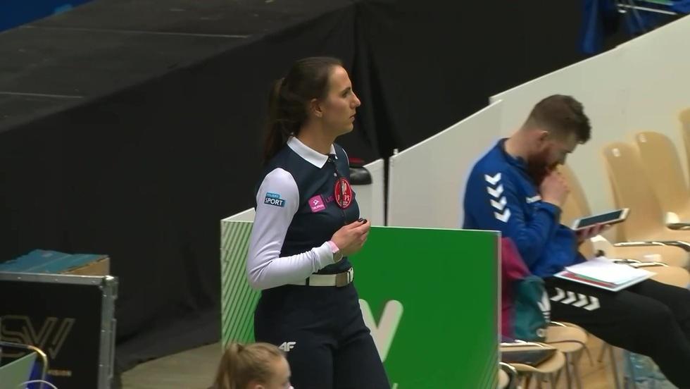 #VolleyWrocław - Joker Świecie